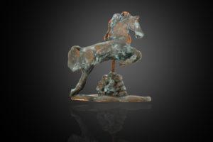 Cathy Bouat Sculpture